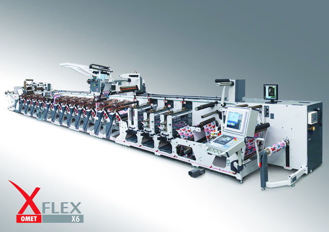 XFlex X6