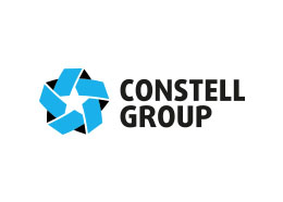 logo constell group